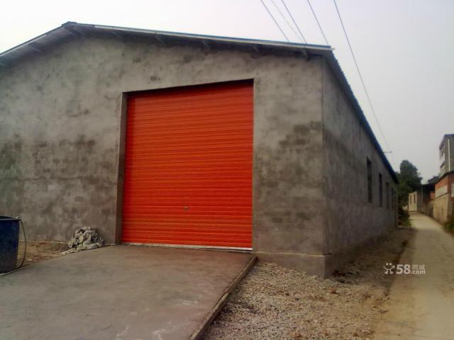 砖墙钢瓦有隔热层460平米仓库招租-图(1)