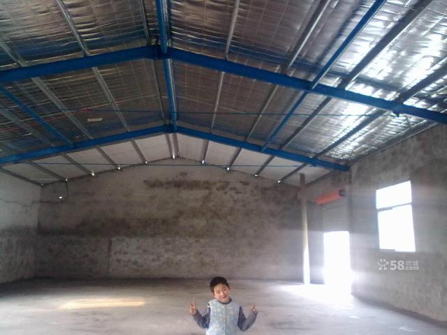 砖墙钢瓦有隔热层460平米仓库招租-图(3)
