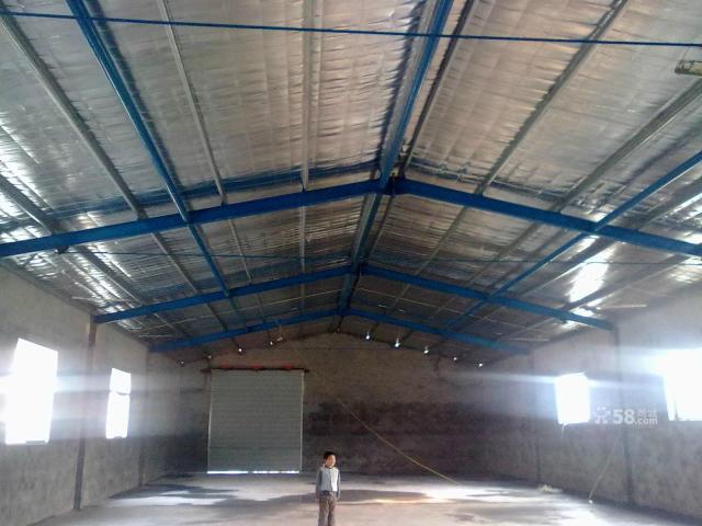 砖墙钢瓦有隔热层460平米仓库招租-图(4)