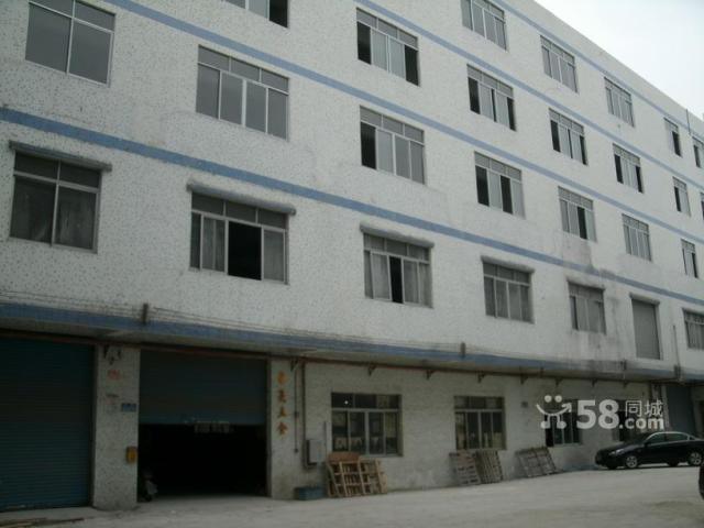 顺德工业区10000平方标准厂房出租-图(2)