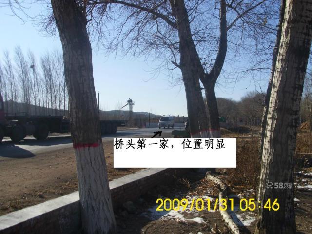 阜新县东20公里101国道1000平房院急售可赠地-图(7)