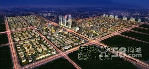 【8图】(可办房产证的正规工业园)永乐产业园出售
