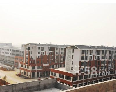 全国首家零公摊轻钢厂房 2000方火爆低价出售-图(1)