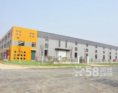 全国首家零公摊轻钢厂房 2000方火爆低价出售-图(3)