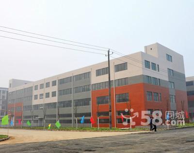 全国首家零公摊轻钢厂房 2000方火爆低价出售-图(4)