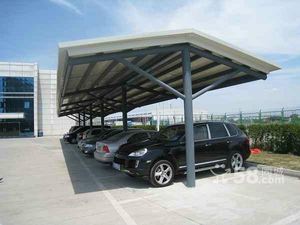 上海耐博尔建筑配套工程有限公司是一家专业设计、制造、安装、生产和销售服务为一体的企业。公司承接膜结构车棚、汽车棚、钢结构雨棚、岗亭、平移门、车间门、旗杆等产品。 我公司秉承科技创新,质量为本的企业精神,以高品质、高档次及周到优质的售后服务回报于广大用户。并以更安全、更实用、更环保的产品为您的生活增添美丽的色彩! 非标产品的组合是每个工程配套项目中不可缺少的一部分,一个小区,一个企业,一个机关或学校等,其工程建筑离不开非标产品的配套性的综合设施。一个工程的完善,用户需要花很多的时间去寻找不同的承建方来共同