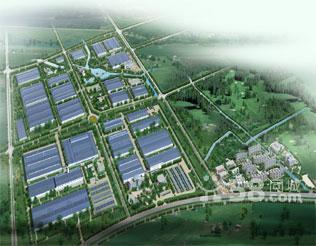 全国首家零公摊厂房 2000方钢构厂房出售-图(2)