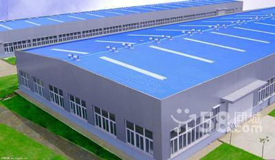 全国首家零公摊厂房 2000方钢构厂房出售-图(3)
