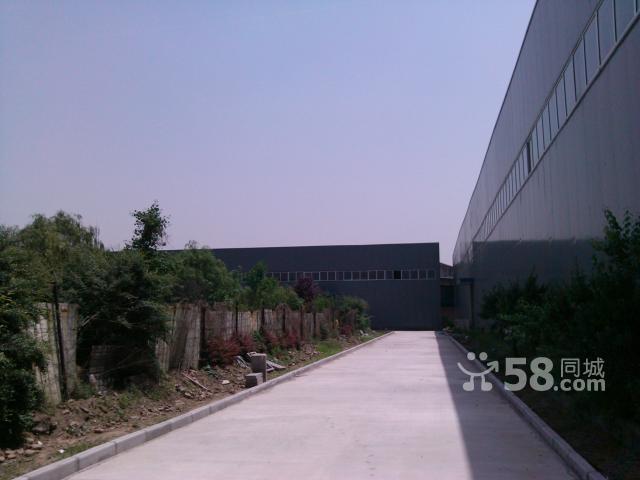 【5图】鱼化寨考场附近新钢结构厂房出租(个人)-雁塔