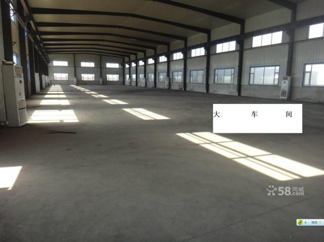 兰家厂房出租6000平米动力电,天车-图(1)