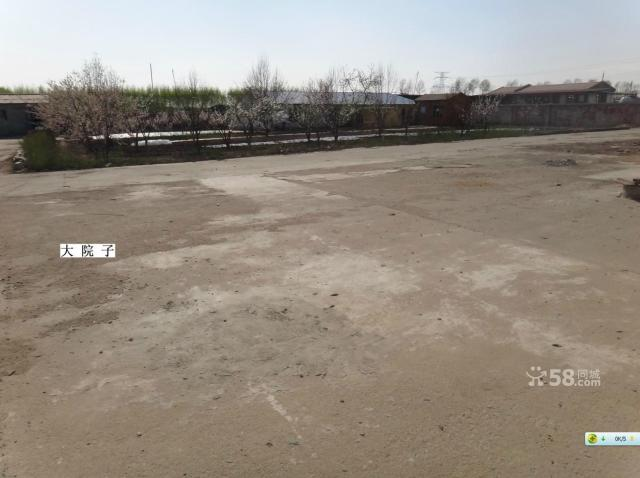 兰家厂房出租6000平米动力电,天车-图(3)