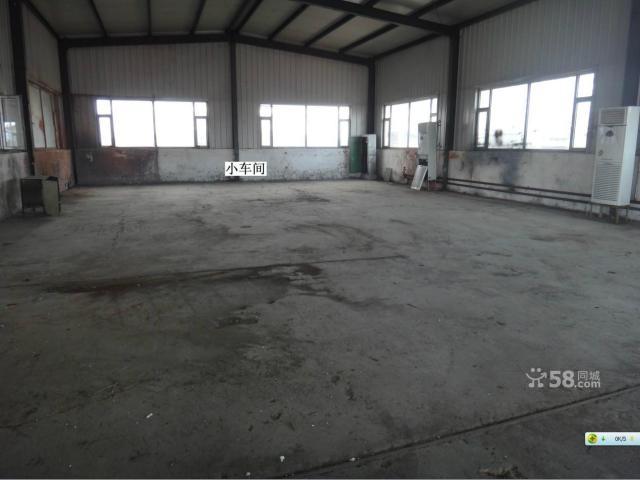 兰家厂房出租6000平米动力电,天车-图(5)