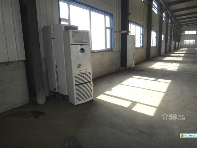 兰家厂房出租6000平米动力电,天车-图(6)