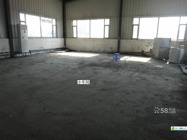 兰家厂房出租6000平米动力电,天车-图(7)