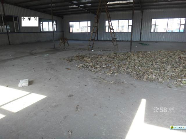 兰家厂房出租6000平米动力电,天车-图(8)