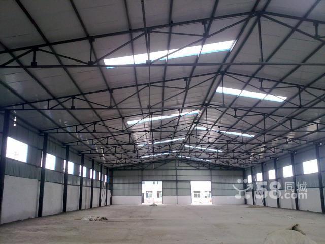 【1图】全新钢结构厂房-雁塔厂房-西安厂房出租网