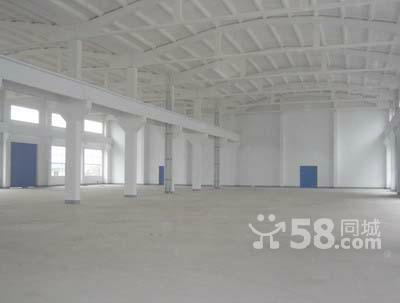 全国首家零公摊厂房 2000方火爆低价出售-图(1)