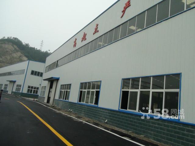 白浪配备齐全新厂房出租-图(1)