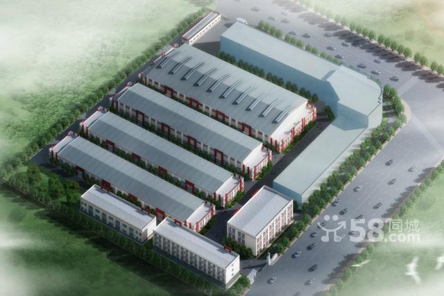 【1图】南城壹号哈尔滨工业厂房(仓库)出租出售-平房