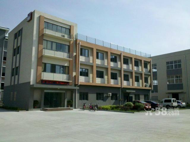 【4图】食品工业园三层楼厂房-广陵厂房-扬州厂房
