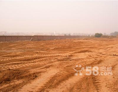 证件齐全 闲置工业土地 10亩出售 有政策补贴-图(1)