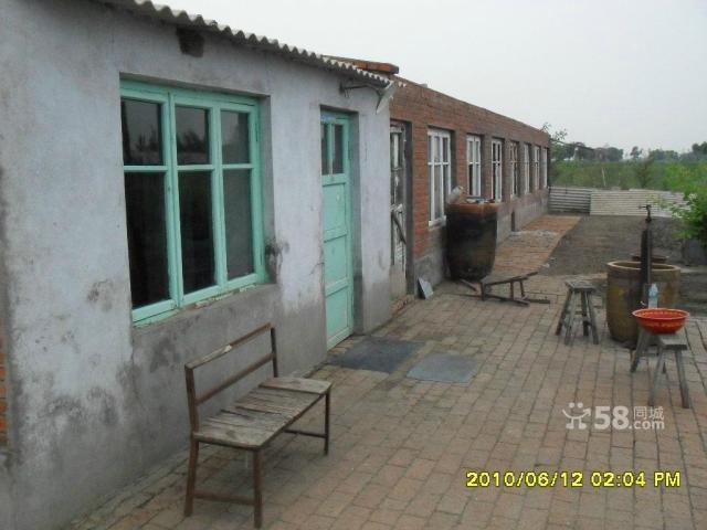 个人低价出售养殖厂带鱼池可作度假村-图(7)