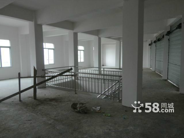 500平框架厂房-图(2)