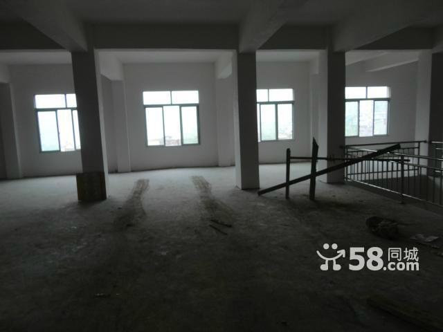 500平框架厂房-图(3)