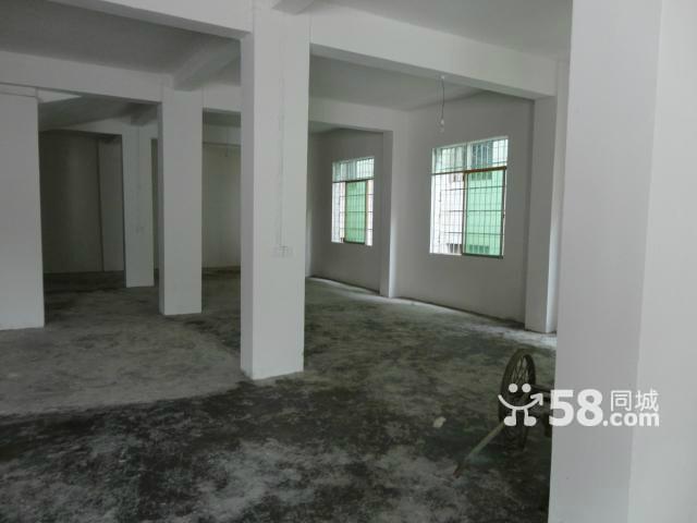 2层400平厂房库房就在路边离市中心近-图(1)