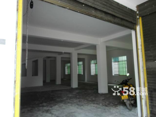 2层400平厂房库房就在路边离市中心近-图(2)