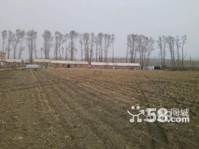 牧业小区出售-图(1)