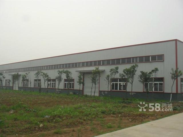 合肥市肥西县官亭镇馨芝秀服装电子商务产业园-图(2)