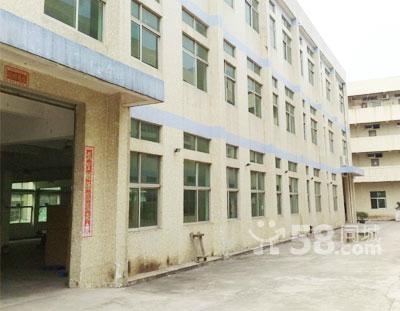 1200方樊城工业园独栋厂房出售-图(1)