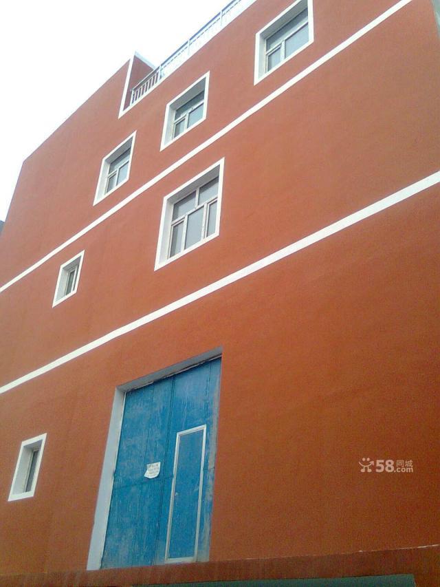 城北主干道三宫六队村1300平米厂房带电梯出租-图(4)