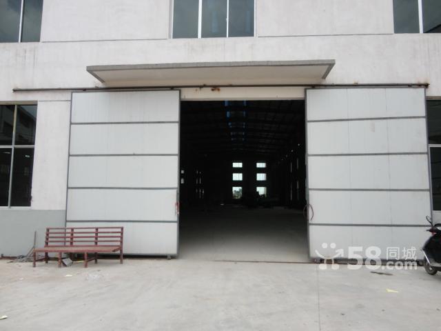 5000平标准航吊厂房可分租-图(3)