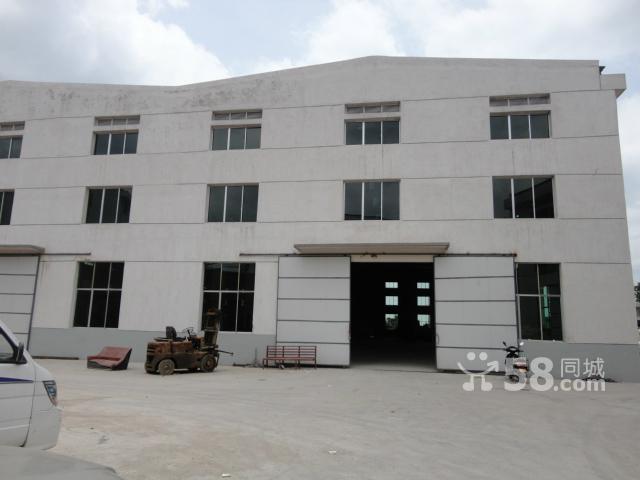 5000平标准航吊厂房可分租-图(4)