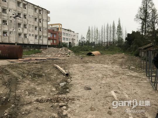 草坝中学旁2000平整栋出租 房间40间 空地10亩-图(5)