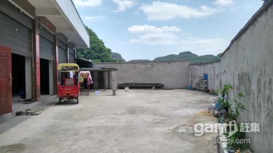 姚家坝厂房水电齐-图(1)