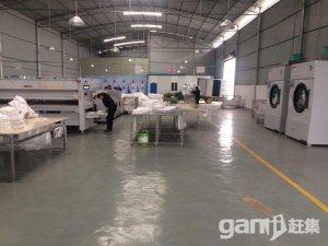 全新标准化厂房全新设备大型洗涤厂转让-图(1)