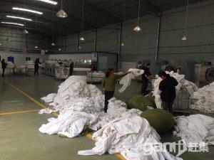 全新标准化厂房全新设备大型洗涤厂转让-图(2)