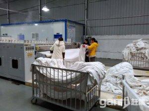 全新标准化厂房全新设备大型洗涤厂转让-图(3)