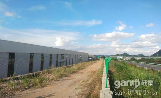 夏云工业园区标准钢结构厂房8000平米-图(3)