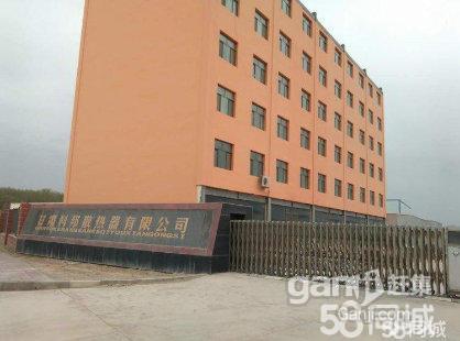 白银市银西工业园新建工业厂房个人出租-图(4)