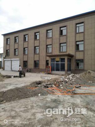 霍林河大街与团结路交汇处西200米原北方公司办公楼整体出租-图(1)