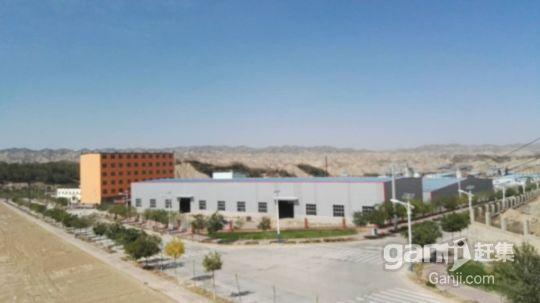 (出租)白银市中小企业创业园新建工业厂房出租-图(4)