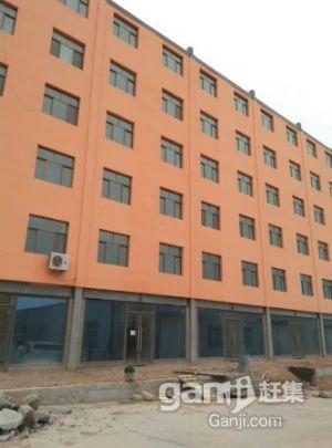 (出租)白银市中小企业创业园新建工业厂房出租-图(5)