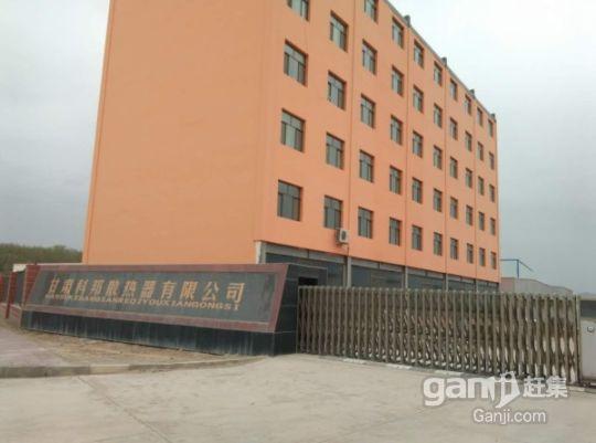 (出租)白银市中小企业创业园新建工业厂房出租-图(6)