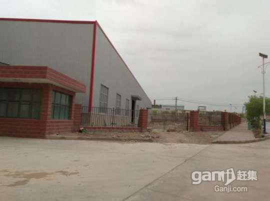 (出租)白银市中小企业创业园新建工业厂房出租-图(8)