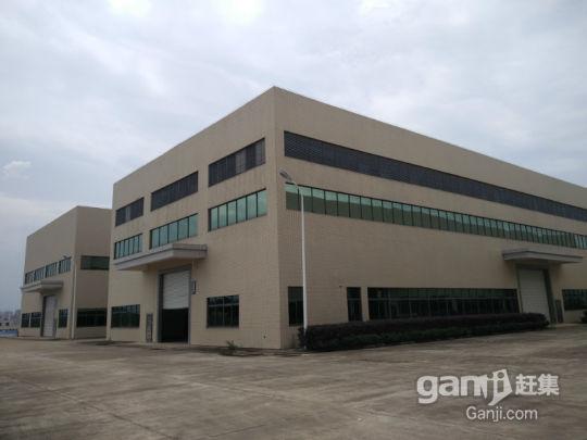 江西南丰高速路口厂房出租-图(2)