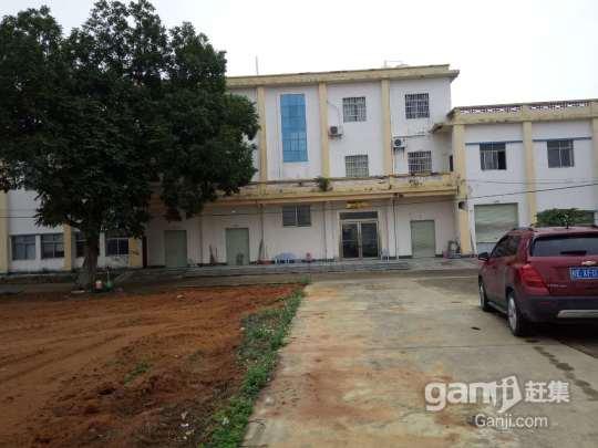 南康镇工厂带办公楼出租-图(2)